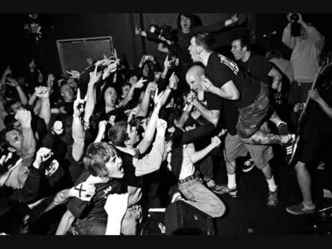 best hardcore punk band