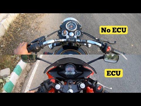 Download देखो कितना Smart है ECU - DEMO