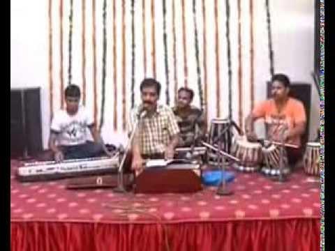 Bhajan Sandhya in Moradabad Part 2