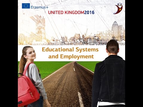 Educationa Systems & Employment |  Opportunities of Youth in EU