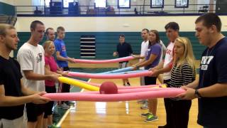 Balancing lesson plan for elementary physical education