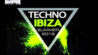 TECHNO IBIZA SUMMER 2019 CLUB MIX