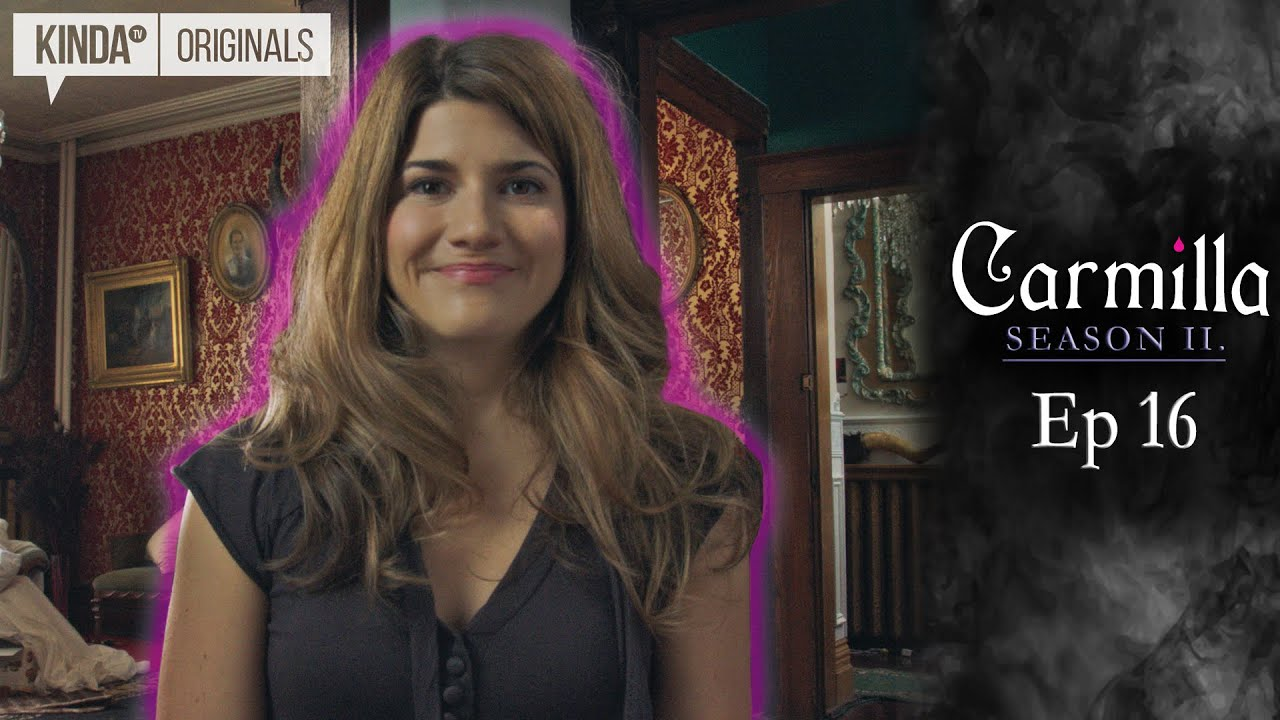 Carmilla Season 2 Episode 16
