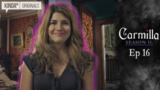 "Carmilla | Season 2 | Episode 16 ""Old Habits"""