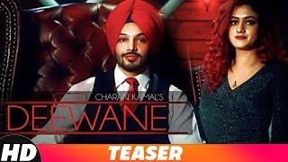 Teaser | Deewane | Charan Kamal | Coming Soon | Speed Records