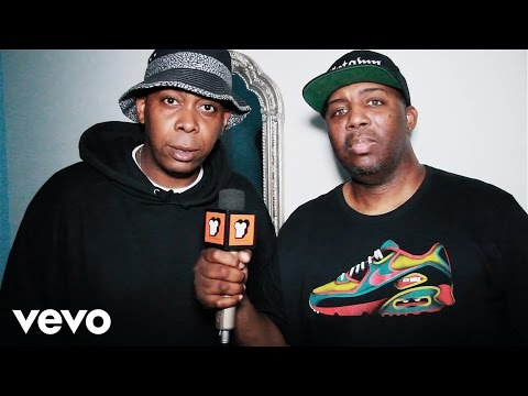 EPMD - Toazted Interview 2015 (part 2 of 2)