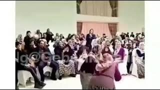 Düğünde oynayan teyzeler (yeni)