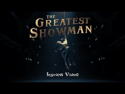 Rewrite the Stars (LYRICS) - Zac Efron, Zendaya - The Greatest Showman