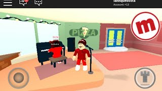"""""""La Paper House invaded the ROBLOX!! Ft. Lucas"""