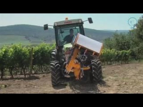#Amazing modern vineyards cultivation machine compilation, all most using in vineyards, vineyard eq