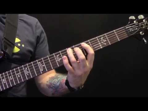 The Black Belles What Can I Do Guitar Tutorial