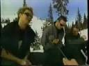 Capture de la vidéo Big Wreck - Interview (Live At Snowjob 98)