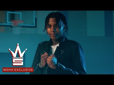 "Nimic Revenue ""Therapy"" (WSHH Exclusive - Official Music Video)"