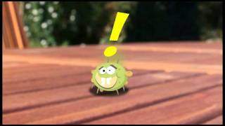 VIDEO TEACHING CHILDREN ABOUT GERMS AND HANDWASHING