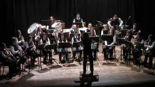 """Giù la Testa (Banda Musicale """"Vincenzo Bellini"""" Carbonia)"""