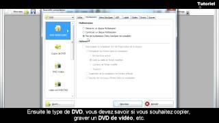 Comment graver un DVD avec Nero