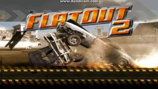TUTORIAL / Como Descargar FlatOut 2 para Pc 1 Link (Mega)