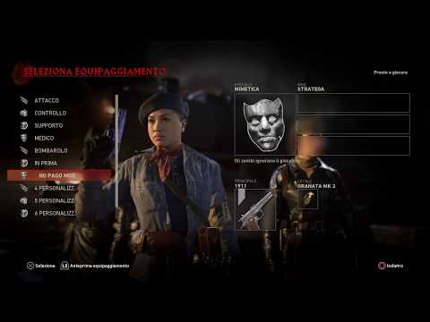 Black Ops  First Room Live Stream