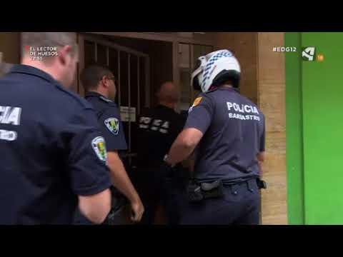 POLICIA LOCAL BARBASTRO