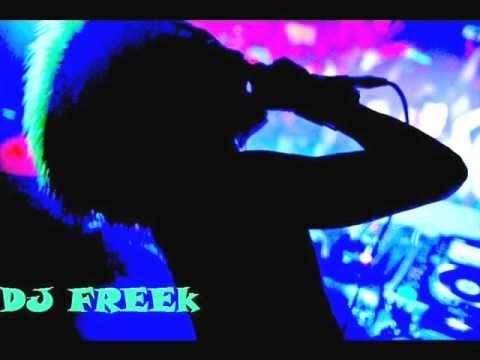 Blue Affair Sasha feat Carlprit- Ya odna (DJ FREEK)