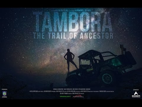 Tambora The Trail of Ancestor