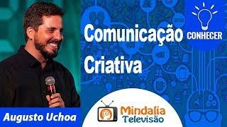 Comunicação Criativa por Augusto Uchoa thumbnail