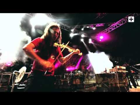Skazi - Warrior (Official Video)