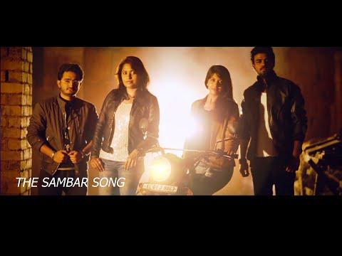 THE SAMBAR SONG  | Official Video Song HD | SAMBAR | Sunny Viswanath