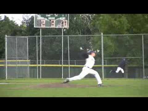 Pro Way Baseball Presents Al Gibson
