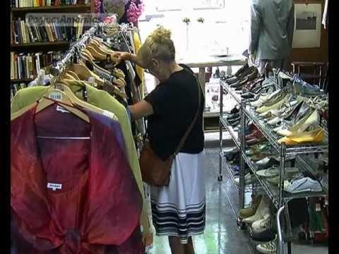 Recogida ropa usada a domicilio