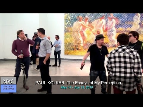 PAUL KOLKER COLLECTION