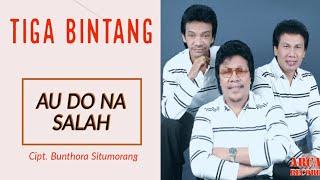 Tiga Bintang - Au Do Na Salah - Pop Batak (Official Music Video)
