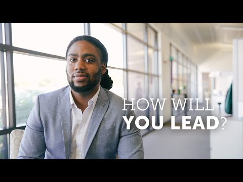 Nazareth College Marketing Communications Leadership Master's Degree