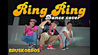 Download RING RING  DANCE COVER