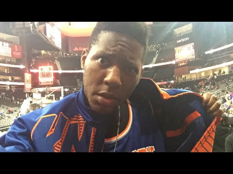 Tim Hardaway Jr DESTROYS Atlanta | New York Knicks Vs Hawks 11/7/18