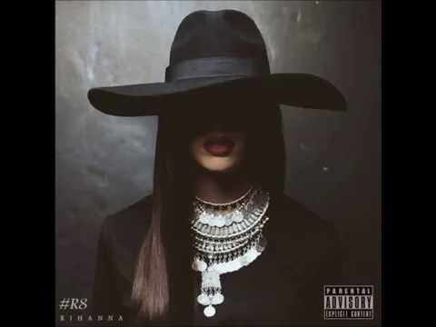Rihanna - Slowly (Oficial Audio) #R8