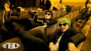 рэ.прэса - видеоприглашение (Dirtylee, disco bar rayon 26/11/11)