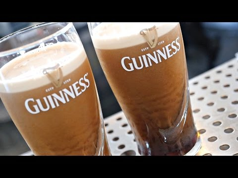 DEATH BY FIRING SQUAD & A PINT OF GUINNESS | IRELAND | DAY 4