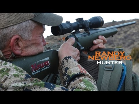 How To - Rifle Selection With Randy Newberg And Howa's Matt Hornback