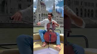 Unchained Melody by Hauser cellist