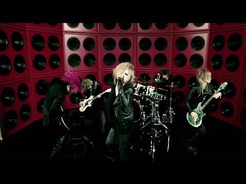 the GazettE 『VORTEX』Music Video