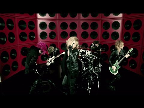 the GazettE 『VORTEX』Music Video
