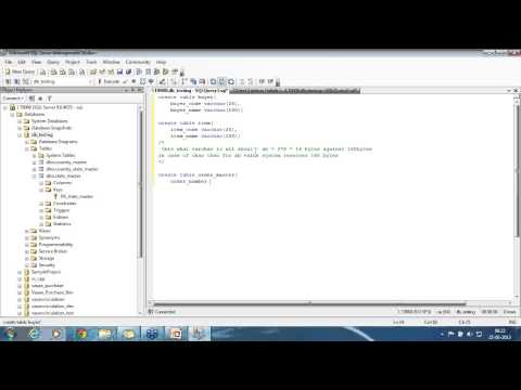 DB Testing 13 Atomicity Part 1 of 4