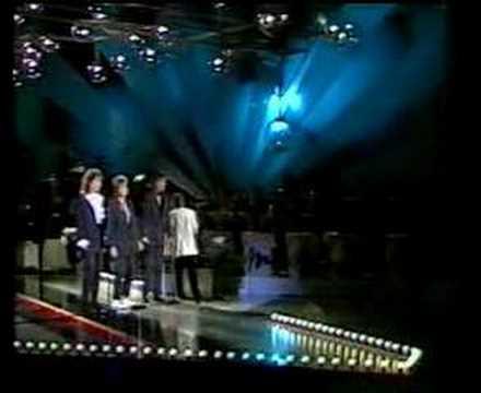 Chattanooga - Hallå Hela Pressen - Melodifestivalen 1982