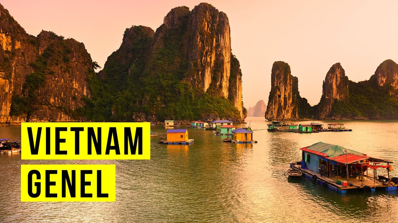 an overview of vietnam