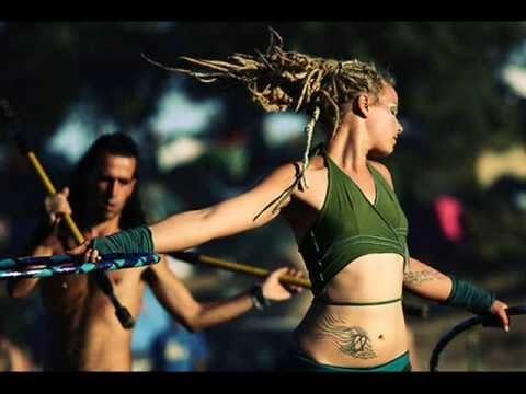 Darkpsy, Forest, Hi Tech, Goa Mix 2015 - Danelo