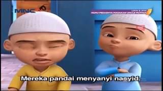 Upin & Ipin Musim 12 - Alunan Ramadhan