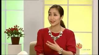 Chăm sóc da tuổi 30+ Vui Sống Mỗi Ngày [VTV3 - 03.06.2014]