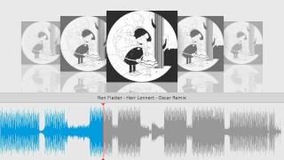 Ron Flatter - Herr Lonnert - Oscar Remix