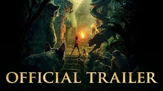 The Jungle Book Official Big Game Trailer thumbnail
